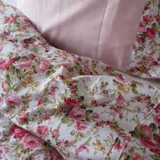 best pink shabby chic bedding products on wanelo