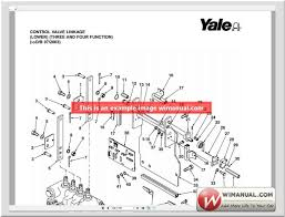 yale wiring schematic lamborghini gallardo engine wiring diagram