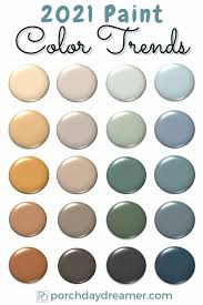 top kitchen cabinet paint colors for 2021 2021 cabinet color trends goodbye gray porch daydreamer