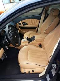 maserati quattroporte interior how about this 2007 maserati quattroporte for 23 999