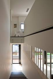 Modern Narrow House Modern House Narrow Space On Staircase Inside Contemporary House