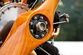 le rhone rotary engine photography by mark seton