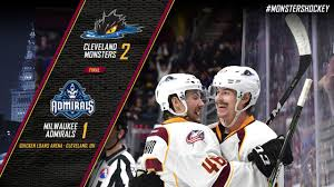cleveland monsters official website cleveland monsters
