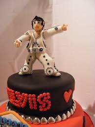 elvis cake topper handmade toppers littlecakecharacters cheshire cake maker