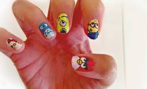 nail pen designs easy image collections nail art designs