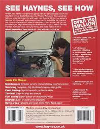 skoda octavia diesel service u0026 repair manual 2004 2012 haynes