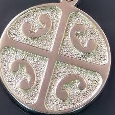 orthodox jewelry unique detailed cross serbian orthodox jewelry in silver and
