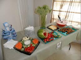 baby shower appetizer ideas home design