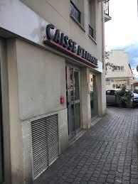 si鑒e caisse d ノpargne ile de caisse d epargne ile de banque 43 avenue gare 93420