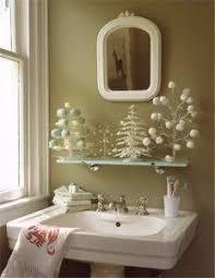 Christmas Bathroom Decor Amazon by 84 Best Jingle Bell Bathroom Images On Pinterest Bathrooms Decor