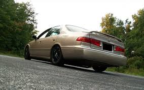 modified toyota camry mz 3 phiona 2001 toyota camry specs photos modification info at