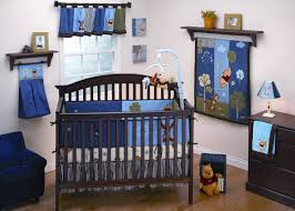 Pooh Crib Bedding Winnie The Pooh Baby Bedding Up And Away Baby Bedding And