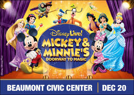 disney live mickey minnie u0027s doorway magic