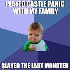 castle panic fireside games bring fun home