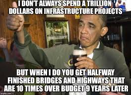 I Dont Always Meme Maker - obama beer meme generator imgflip