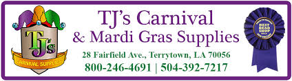 mardi gras supplies tjs carnival and mardi gras supplies and throws toys