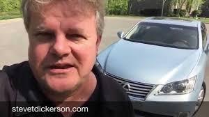 maintenance cost for lexus are lexus expensive to maintain no way watch for proof youtube