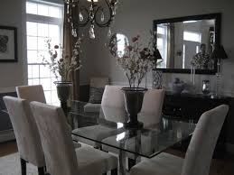 Designer Glass Dining Tables Amazing Modern Glass Dining Tables
