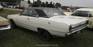 1967 dodge dart 4 door dodge 1967 dart gt 2door hardtop coupe the history of cars