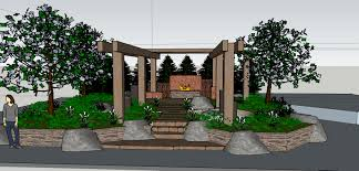how are the display gardens at the northwest flower and garden