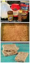 the 25 best homemade protein bars ideas on pinterest healthy