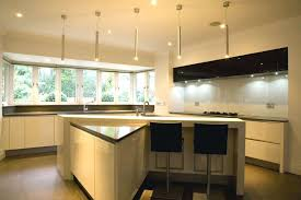long glass tile backsplash kitchen modern kitchen glass tile