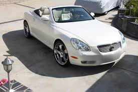 lexus convertible pebble beach edition ca perfect fit for sc 430 local only club lexus forums ride