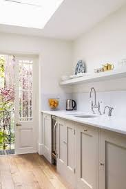 what to do with a small galley kitchen galley kitchen house garden