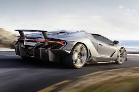 lamborghini centenario lamborghini centenario roadster unveiled by car magazine
