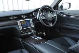 2014 maserati quattroporte interior 2014 maserati quattroporte diesel review caradvice