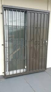 Sliding Patio Door Security Locks Best Way To Secure A Sliding Glass Door Residential Steel Security