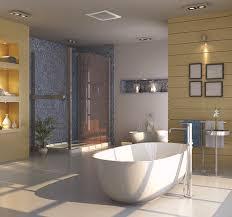 2100 Hvi Bathroom Fan Delta Breezsignature Vfb25aeh 130 Cfm Exhaust Bath Fan With Fixed