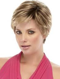 hairstyles that add volume at the crown 25 beautiful short haircuts for round faces thin hair short