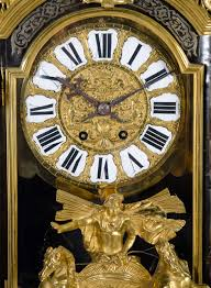 Hamilton Mantel Clock Antique French Boulle Mantel Clocks For Sale At 1stdibs