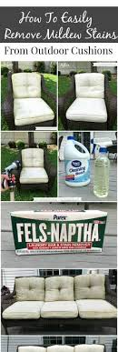 diy upholstery cleaning solution diy outdoor furniture cushion cleaning solution in a spray bottle