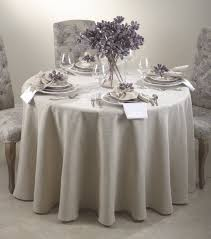 toscana classic tablecloth one