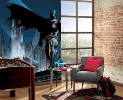 batman decorations for kid u0027s party room furniture ideas