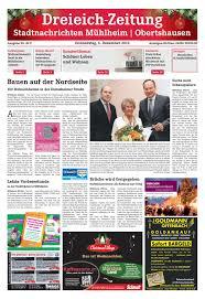Rosenkranz Scherer Bad Homburg Dz Online 049 F By Dreieich Zeitung Offenbach Journal Issuu