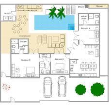 plan villa floor plan villa monplaisir
