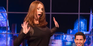 catherine tate is touring the uk later this year