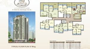 The Metropolitan Condo Floor Plan by Vinay Unique Imperia By Vinay Unique Builders U2013 Housiey