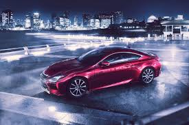 lexus is 350 coupe winding road lexus previews rc coupe ahead of tokyo debut