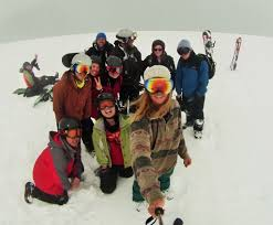 what u0027s the right new zealand ski field job for you backpacker