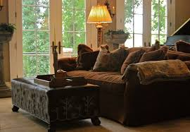 Tuscan Style Living Room Furniture A Tuscan Villa Home Mediterranean Living Room Dc Metro By