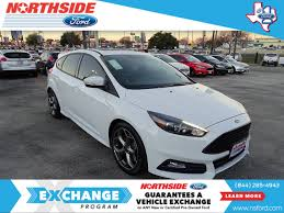 ford focus st service manual new 2017 ford focus st hatchback in san antonio 220198
