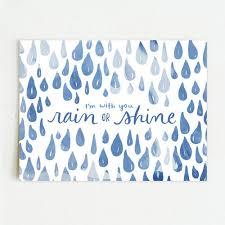 sympathy card or shine watercolor sympathy card wink wink paper co