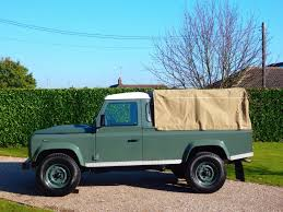green land rover used green land rover defender for sale essex