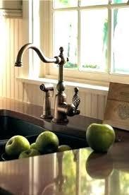 moen copper kitchen faucet antique kitchen faucets copper faucet sink in from exquisite moen