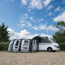 Small Campervan Awnings Motorhome Awnings Kampa