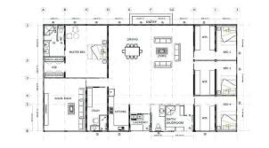 home floor plans container home floor plans four bedroom container home image 40
